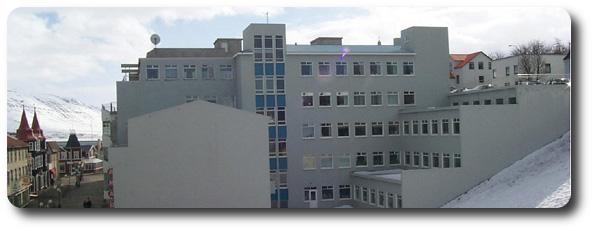HTÍ Hafnarstræti 99 4.hæð Akureyri